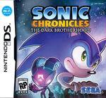 SonicChronicles