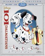 101 Dalmatians (Diamond Edition)