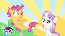 MLP Your Heart Is In Two Places