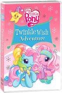 Mlp twinklewishadventure