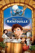 Ratatouille itunes