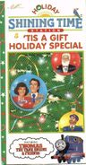 Shining Time Station: 'Tis a Gift (VHS)