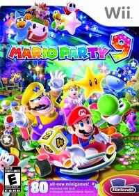 Marioparty9