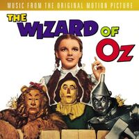 Wizardofoz soundtrack