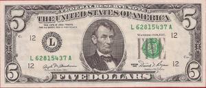 $5-L (1982)