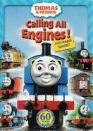 CallingAllEngines DVD