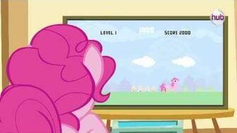 My Little Pony Friendship is Magic - 8 bit (Promo) - The Hub