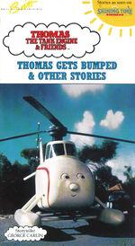 ThomasGetsBumped 1992VHS