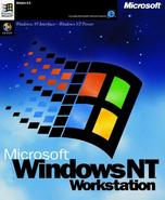 Windows NT 4