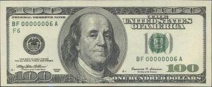 $100-F (2001)
