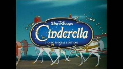 Cinderella - Platinum Edition Trailer