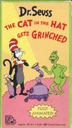 The Grinch Grinches the Cat in the Hat (1985-1997 VHS)