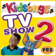 Kidsongs 1994season