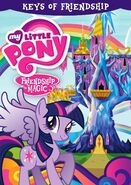 My Little Pony: Friendship is Magic: The Keys of Friendship