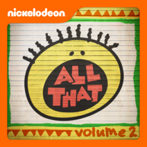 All That Volume 2