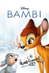 Bambi itunes2017