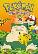 Pokemon vol13