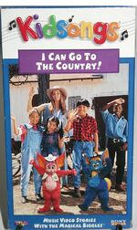 Kidsongs1997 countrysingalong