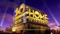 20th Century Fox Home Entertainment (2010)