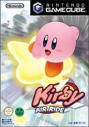 Kirbyairride korean