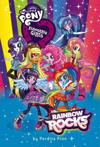Mlp rainbowrocks
