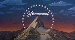 Paramount Pictures (1989)