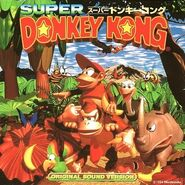 Dkc1 soundtrack