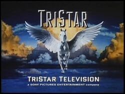 Tristar Television (1992)