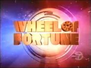 Wheel of Fortune 2002 Title Card