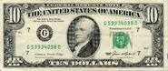 $10-G (1989)