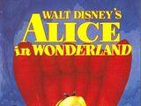 Alice in Wonderland (1986-1999 VHS)