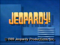 Jeopardy 1989