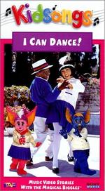Kidsongs icandance