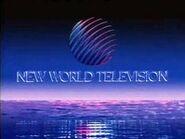New World Television (1988)
