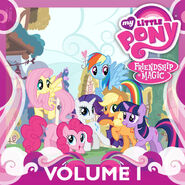 My Little Pony: Friendship is Magic/Season 1