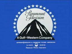 Paramount Television (1967)