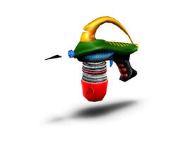 Spraypistol