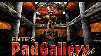 PadGallery DeLuxe by ENTE (PadMap)