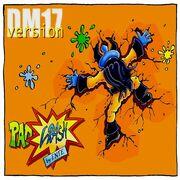 Wop padcrash dm17