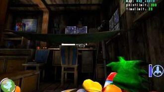 GlowStar's Cabin (1.2)