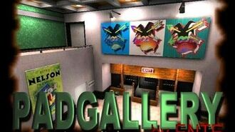PadGallery by ENTE (PadMap)