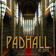 Padhall
