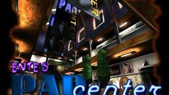 ENTE's PadCenter (PadMap)