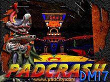 Padcrash dm17