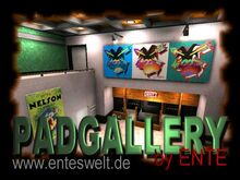 Padgallery