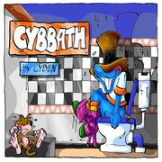Wop cybbath