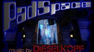 ENTE's PadSpace (PadMap)