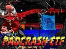 Padcrash ctf