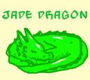 Jade Dragon Chinese Buffet