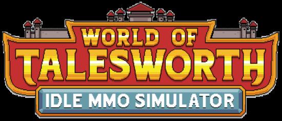 World of Talesworth Wiki | FANDOM powered by Wikia